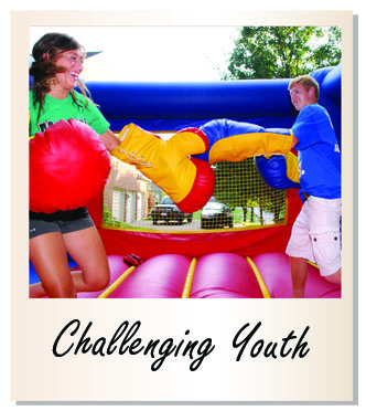 inflatable games for sale, party jumpers, moonwalks for sale, bouncy castle