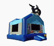 You can take a quick tour of our bounce house line of products by clicking here.