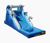 sales of Water Games, waterslide, water slides, 20ft waterslide, 16, double, pool, buy, sale