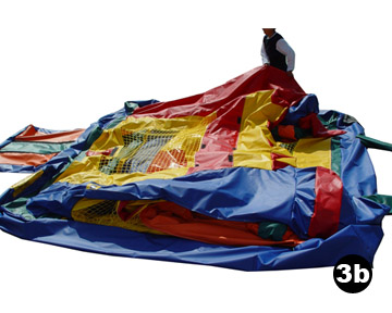 moon jump, high quality inflatable, sales of interactive inflatable, buy moonjump, bouncy castle for sale, commercial obstacle course, quality inflatable games