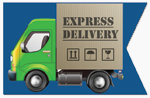 Express Delivery Standard
