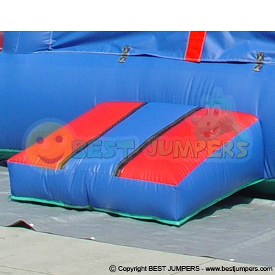 Bouncing Houses - Bouncy House -  Inflatable Bouncer - Commercial Inflatables For Sale