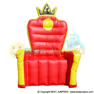 Inflatable Chair - Water Slide Inflatables - Bounce Jumpers - Jumping Castle