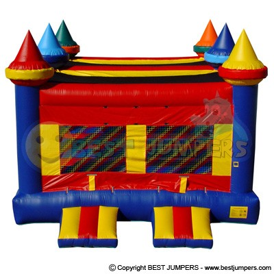 Bouncy Castle - Inflatable For Sale - Party Bouncers - Inflatable Jumper
