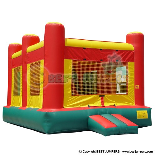Inflatable Manufacturer - Jumpy House - Bouncycastle - Little Tikes Bounce House