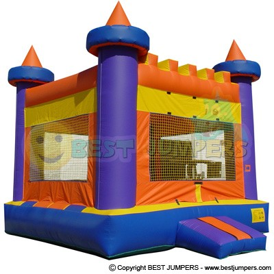 Bounce House For Sale - Affordable Inflatables - Moonwalks - Jumpers