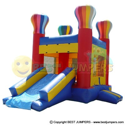 Outdoor Inflatables - Residential Bounce Houses - Inflatables Bouncers - Wholesale Inflatables