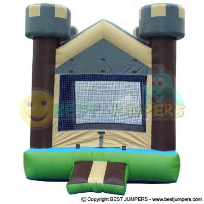 Inflatable - Indoor Inflatables - Outdoor Bounce House - Party Inflatables