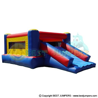 Indoor Center Jumpers - Bounce House - Bouncehouses - Inflatable Manufacturer
