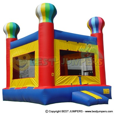 Moonwalks for Sale - Jumpers - Inflatable Bouncer - Jump House