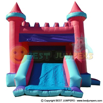Moonbouncers For Sale - Tinkerbell Bounce House - Bounce Houses - Moonbounce