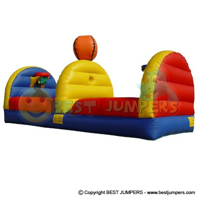 Party Bouncers - Inflatable Fun - Inflatable Jumpers For Sale - Outdoor Inflatables