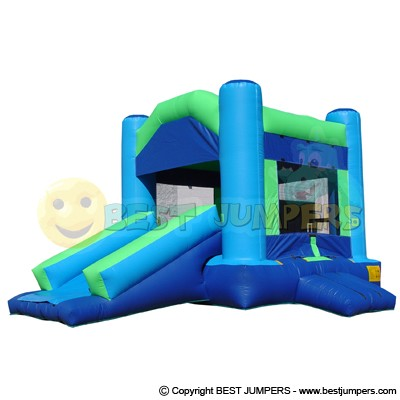 Buy Inflatable Bouncers - Mini Bounce House - Jumpers Bouncers - Outdoor Inflatables