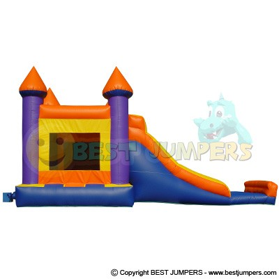 Large Inflatable Slides - Buy Inflatables - Moonbounce - Big Inflatable Slide