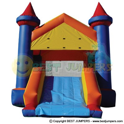 Inflatable Slides - Jump House - Moonwalk - Buy Inflatable