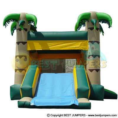 Jumping Castle - Bouncers For Sale - Buy Inflatables - Bouncy Castle
