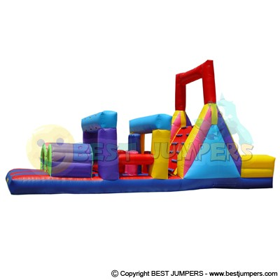 inflatable obstacle course, obstacle courses, moonwalk games, jump house inflatables, bouncy castle games