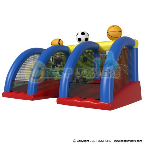 Jumping Castle - Inflatable - Wholesale Bounce House - Bounce Houses
