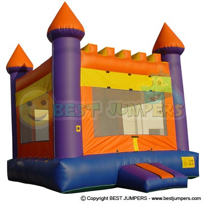 Inflatable Fun - Party Bouncers - Bounce House Sale - Affordable Jumpers