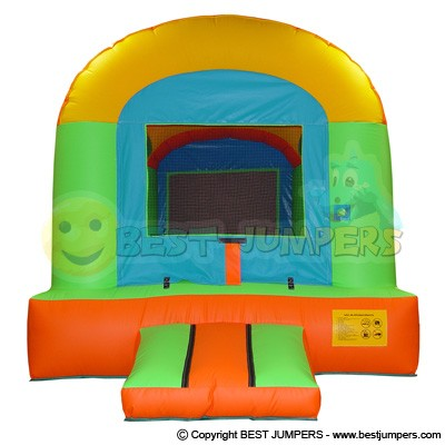 Backyard Inflatable - Residential Bounce Houses - Party Bouncers - Moonbounces