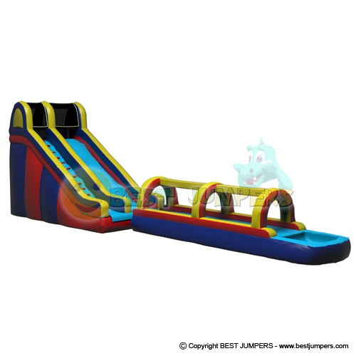 Water Games for Sale - Water Jumpy - Moonbounce - Large Slide