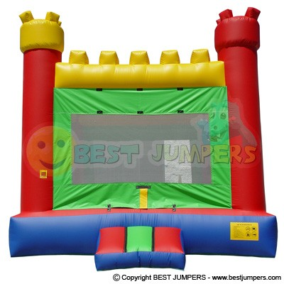 Bounce House - Inflatables To Buy - Party Inflatables - Small Bouncer