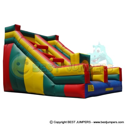 Combo Inflatables - Buy Inflatable Games - Party Jumpers - Moonwalks