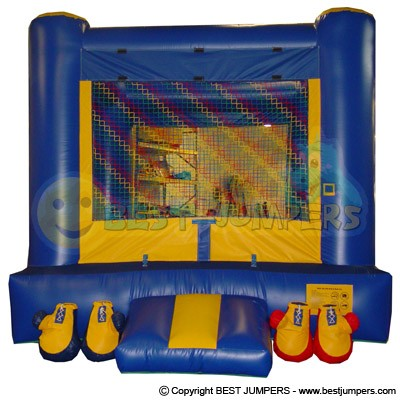 The Bounce house - Wholesale Bounce House - Inflatable Interactive - Jumping Castle
