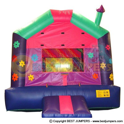 Inflatables Jumpers - Indoor Bounce Houses - Moonbounce - Commercial Inflatables