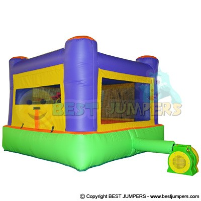 Jump Houses - The Bounce House - Bounce Houses Business -Inflatable Games For Sale