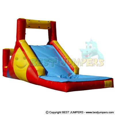 Water Slide - Water Jumpy - Inflatable - Purchase Jumper