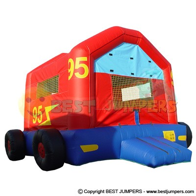 Moonwalks For Sale - Inflatable Bounces - Residential Bounce Houses - Outdoor Inflatables