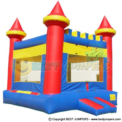 Inflatable Jumpers - Buy Bounce House - Party Bouncers - Kids Inflatables