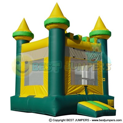 Jump Houses - Affordable Inflatables - Bouncers - Jumpers