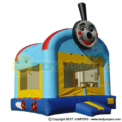 Indoor Bounce House - Inflatable Bounces - Party Bouncers - Moonwalks To Buy