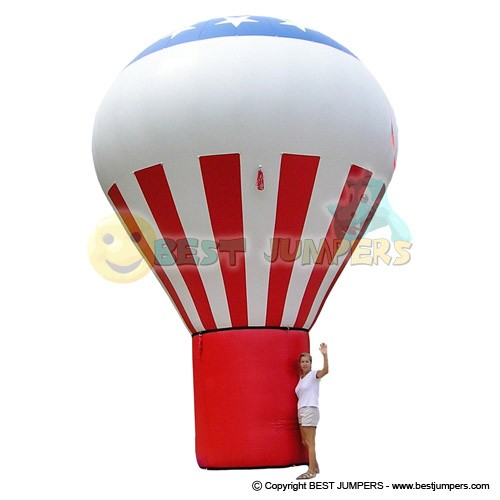 Rooftop Inflatable - Advertising Inflatable - Inflatable on Sale - Buy Balloon
