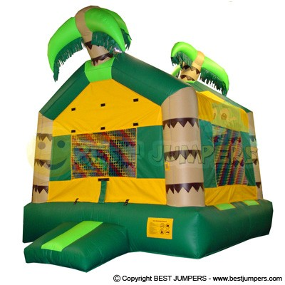 Jumping Fun - Kids Inflatable - Jumphouse - Bouncer Sale