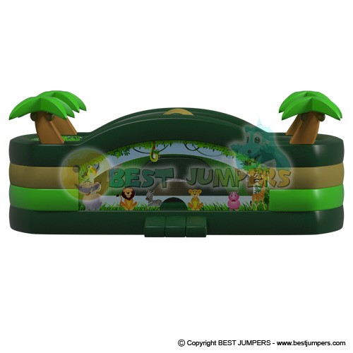 Commercial Inflatable Bouncers - Inflatable Bounce - Inflatable Jumpers - Inflatable Adventures