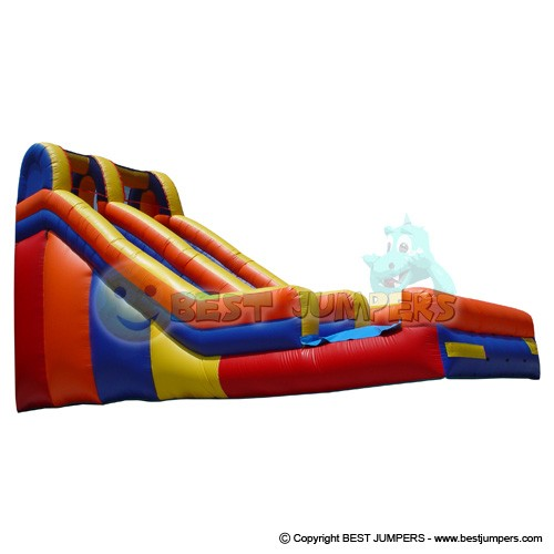 Water Bouncer - Infalables Slides - Jumpers For Sale - Water Slide