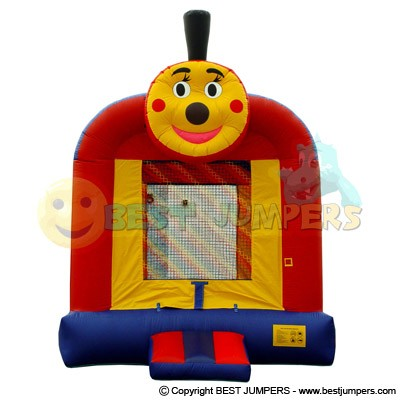 Bouncers - Inflatables - Party Bouncers - Indoor Inflatable