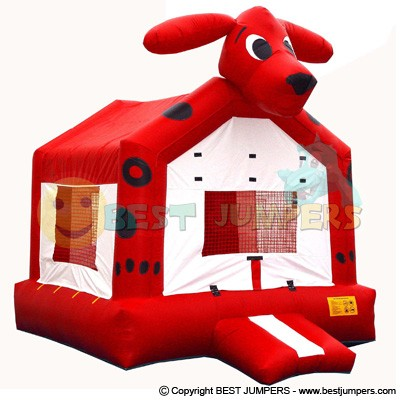 Bounce Houses For Kids - Bouncy House - Liitle Tikes Bounce House - Inflatables