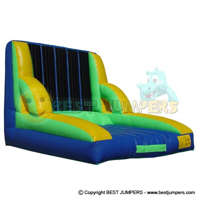 Kids Inflatables - Wholesale  Inflatables - Buy Sticky Wall - Fun Jumps
