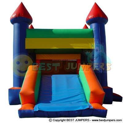 Buy Moonbounce - Inflatable Fun - Bouncy House - Jumpers To Buy