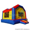 Multi Color Funhouse