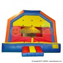 Inflatable Bouncers - Bounce House - Jumpers - Jump House