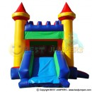 Castle Bounce House - Jumpy Fun - Buy Inflatable House - Jumper and Slide