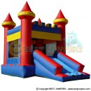 Bounce House - Moonwalks - Bouncers For Sale - Inflatables Slides