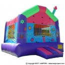The Bounce house - Wholesale Bouncers - Inflatable Interactive - Jumping Castle