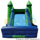 moonbounce Bounce House - Inflatable Castle - The Bounce House - Ultimate Combo