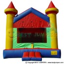 Inflatables Jumpers - Kids Bounce House - Little Tikes Bounce Houses - Moon Bounce